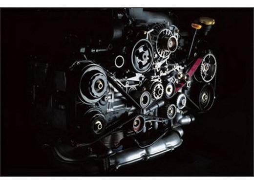 Ultimissime: Subaru Impreza STI Sport Pack - Foto 6 di 6