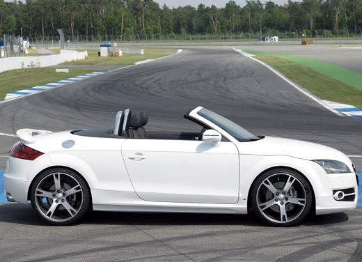 Audi TT Roadster by ABT - Foto 11 di 12