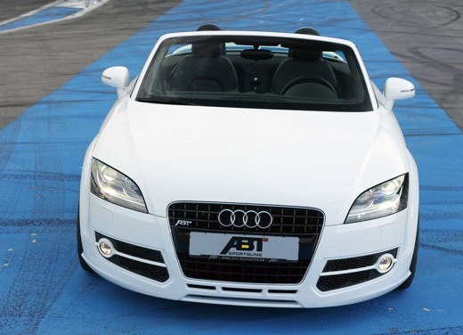 Audi TT Roadster by ABT - Foto 12 di 12
