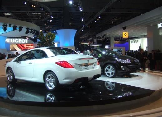 Peugeot 308 CC - Foto 13 di 15