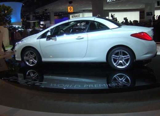 Peugeot 308 CC - Foto 14 di 15