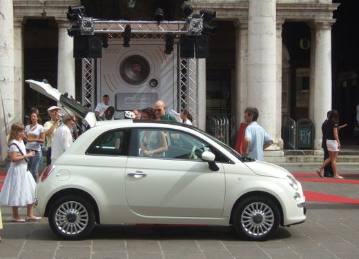 Ultimissime: Fiat nuova 500 - Foto 2 di 9