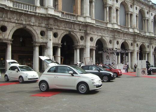 Ultimissime: Fiat nuova 500 - Foto 4 di 9