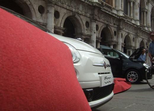 Ultimissime: Fiat nuova 500 - Foto 5 di 9
