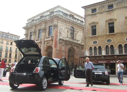 Ultimissime: Fiat nuova 500 - Foto 7 di 9