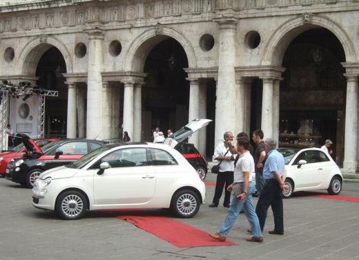 Ultimissime: Fiat nuova 500 - Foto 9 di 9