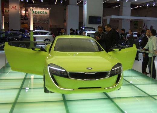 Ultimissime: Kia Kee Sport Coupe Concept - Foto 8 di 10