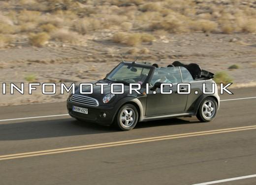 Mini nuova Cabriolet 2008 - Foto 3 di 19