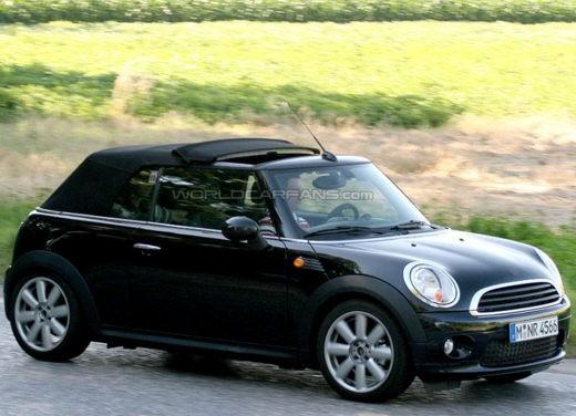 Mini nuova Cabriolet 2008 - Foto 14 di 19