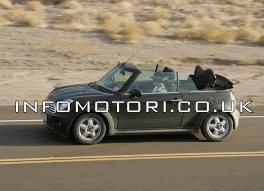Mini nuova Cabriolet 2008 - Foto 4 di 19