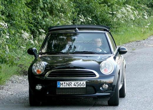 Mini nuova Cabriolet 2008 - Foto 8 di 19