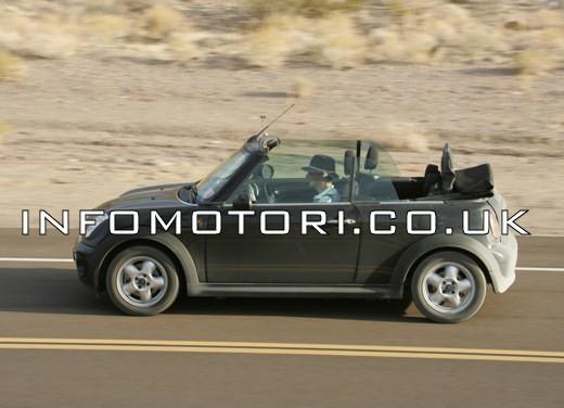 Mini nuova Cabriolet 2008 - Foto 5 di 19