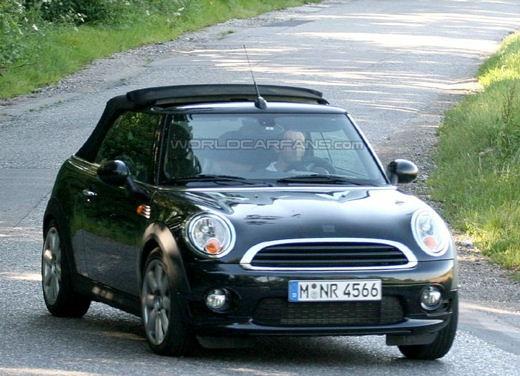 Mini nuova Cabriolet 2008 - Foto 9 di 19