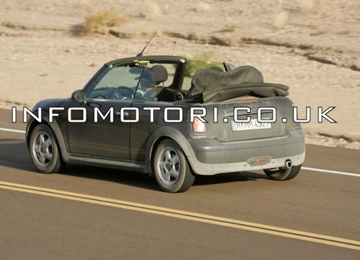 Mini nuova Cabriolet 2008 - Foto 6 di 19