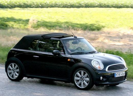 Mini nuova Cabriolet 2008 - Foto 10 di 19