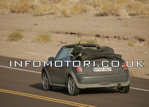 Mini nuova Cabriolet 2008 - Foto 7 di 19