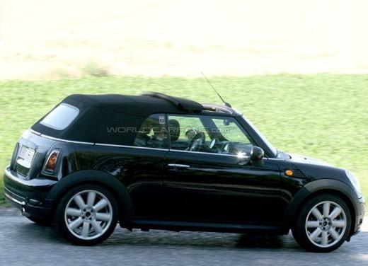 Mini nuova Cabriolet 2008 - Foto 11 di 19