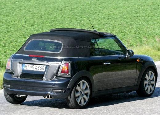 Mini nuova Cabriolet 2008 - Foto 12 di 19