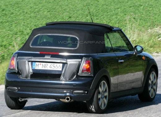 Mini nuova Cabriolet 2008 - Foto 13 di 19