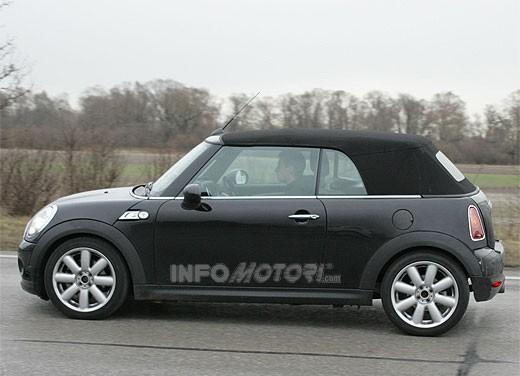 Mini nuova Cabriolet 2008 - Foto 17 di 19