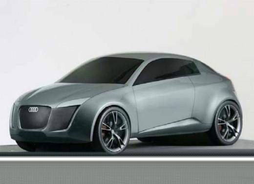 Ultimissime: Audi MAX4 Concept
