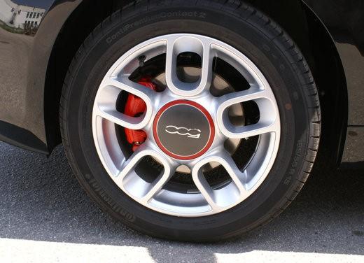 Fiat nuova 500 Vs Daihatsu Materia - Foto 20 di 31