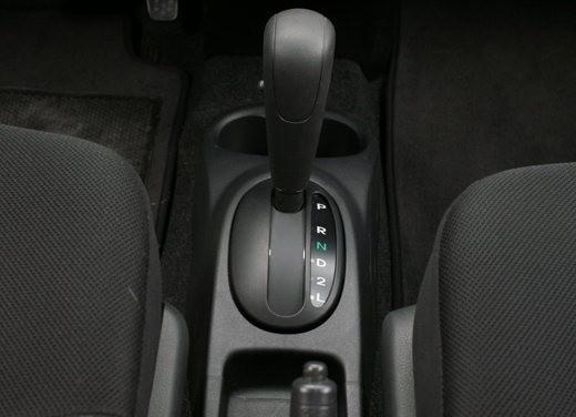 Fiat nuova 500 Vs Daihatsu Materia - Foto 30 di 31