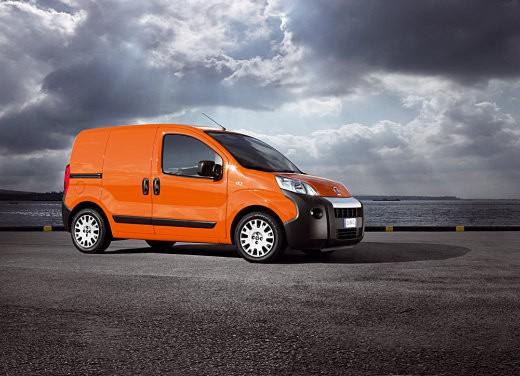 Ultimissime: Fiat Minivan – Nuovo Fiorino - Foto 2 di 5