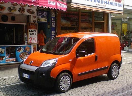 Ultimissime: Fiat Minivan – Nuovo Fiorino - Foto 4 di 5