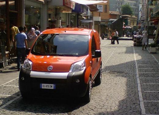 Ultimissime: Fiat Minivan – Nuovo Fiorino - Foto 5 di 5