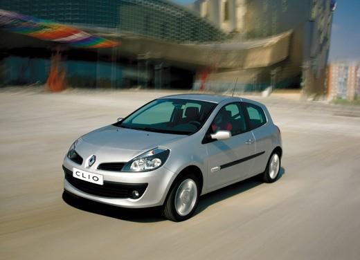 Renault Clio Rip Curl – Test Drive - Foto 3 di 10