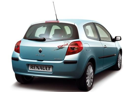 Renault Clio Rip Curl – Test Drive - Foto 5 di 10