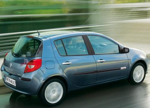 Renault Clio Rip Curl – Test Drive - Foto 6 di 10