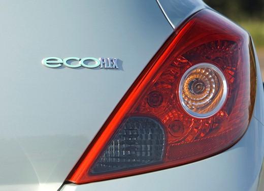 Ultimissima: Opel Corsa Hybrid - Foto 5 di 5