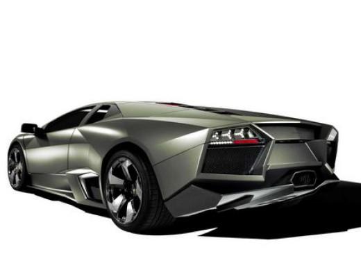 Lamborghini Reventòn - Foto 4 di 20
