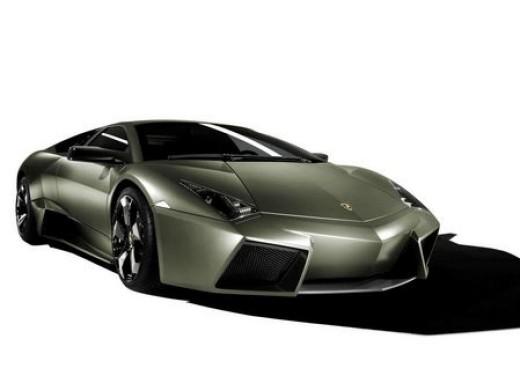 Lamborghini Reventòn - Foto 6 di 20