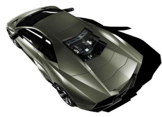 Lamborghini Reventòn - Foto 7 di 20