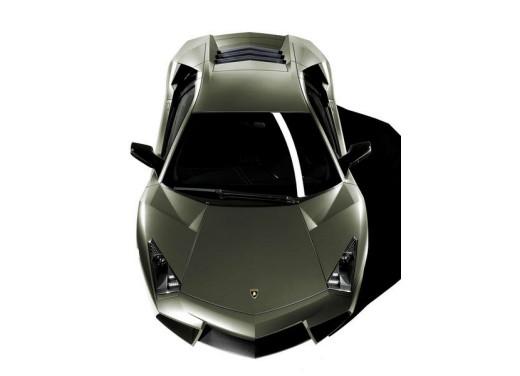 Lamborghini Reventòn - Foto 9 di 20