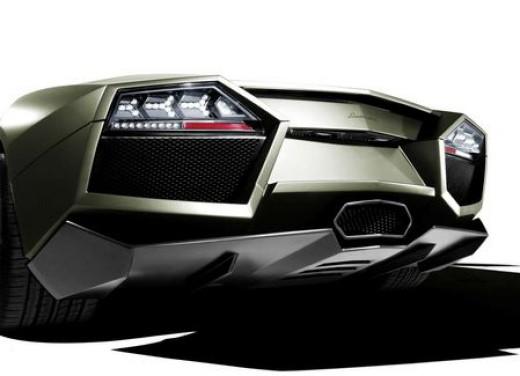 Lamborghini Reventòn - Foto 10 di 20