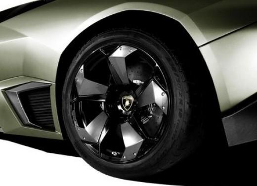 Lamborghini Reventòn - Foto 11 di 20