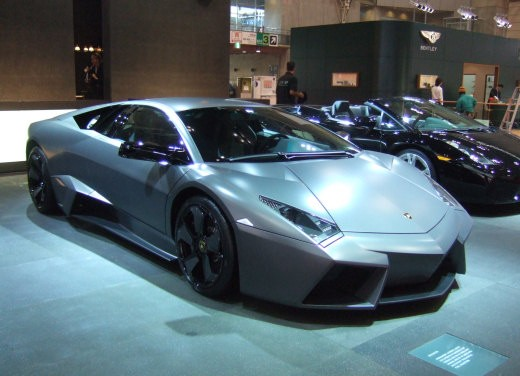 Lamborghini Reventòn - Foto 14 di 20
