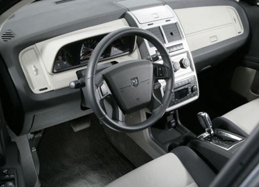 Ultimissima: Dodge Journey - Foto 5 di 6