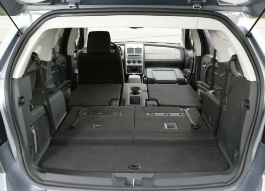 Ultimissima: Dodge Journey - Foto 6 di 6