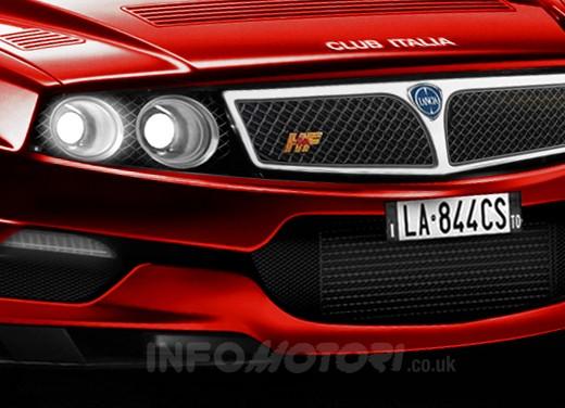Lancia Delta HF Integrale - Foto 3 di 14