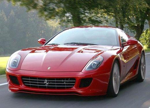 Ultimissime: Ferrari 599 GTB by Novitec Rosso - Foto 2 di 13