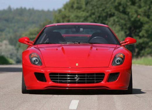 Ultimissime: Ferrari 599 GTB by Novitec Rosso - Foto 10 di 13