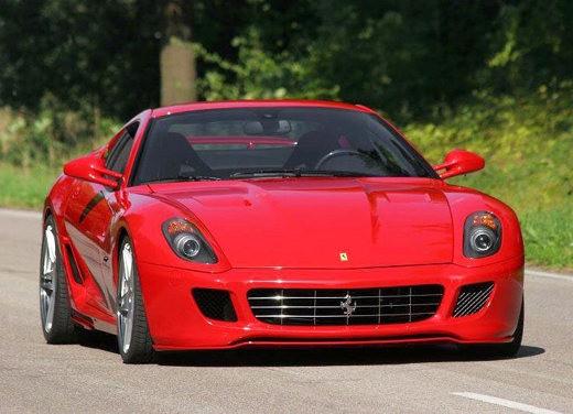 Ultimissime: Ferrari 599 GTB by Novitec Rosso - Foto 3 di 13