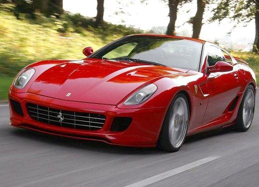 Ultimissime: Ferrari 599 GTB by Novitec Rosso - Foto 4 di 13