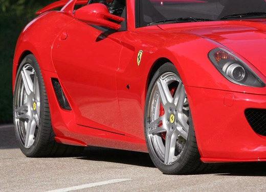 Ultimissime: Ferrari 599 GTB by Novitec Rosso - Foto 8 di 13