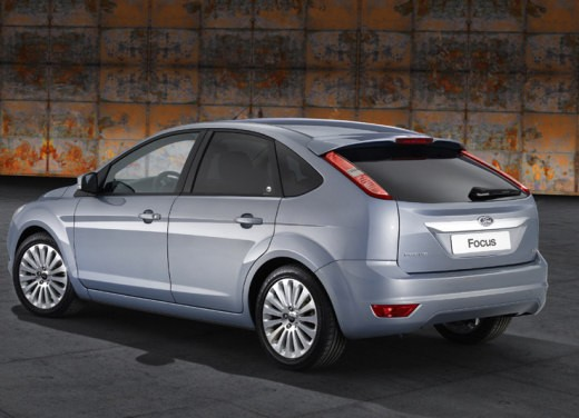 Ford nuova Focus – Test Drive - Foto 6 di 17